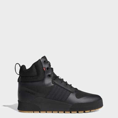 Bota Jake Tech High Negro Originals