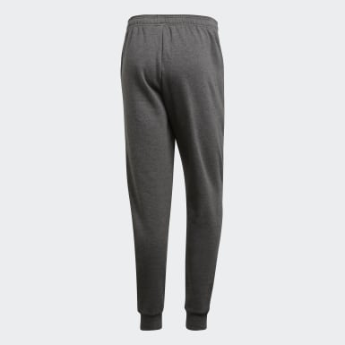 Men Training Grey Core 18 Sweat Pants
