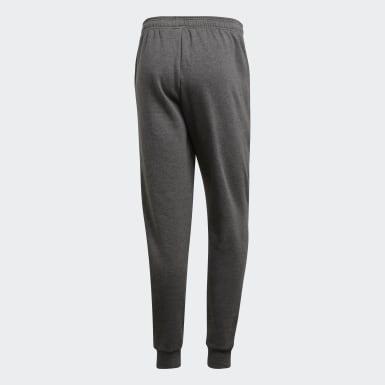 Pantaloni da allenamento Core 18 Grigio Uomo Training