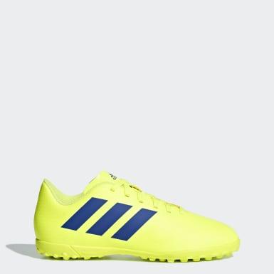 Zapatos de Fútbol Nemeziz Tango 18.4 Césped Artificial