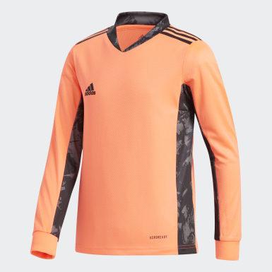 оранжевый Джемпер ADIPRO 20 GK YL