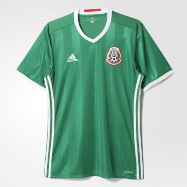 Jersey local México 2016