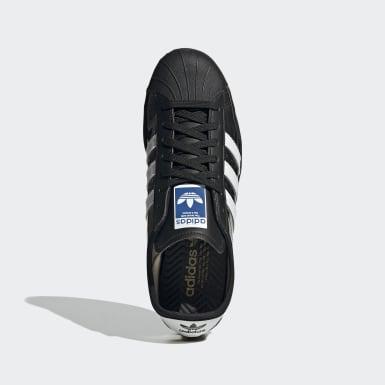 Tênis Blondey adidas Superstar Preto Homem Originals