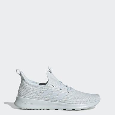 Kvinder Løb Blå Cloudfoam Pure sko
