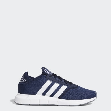 Women's Originals Blue Swift Run X Shoes