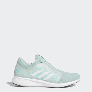 Chaussure Edge Lux4 Turquoise Femmes Course