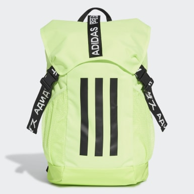 Mochila 4ATHLTS Verde Training