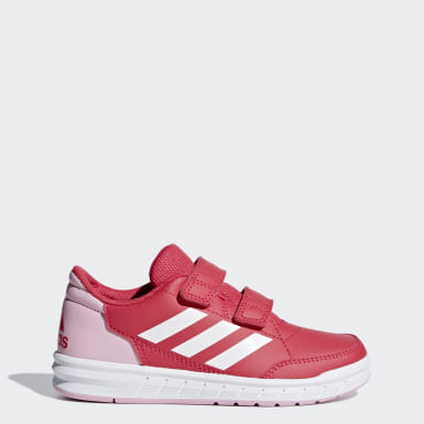 Children Running Pink AltaSport Shoes