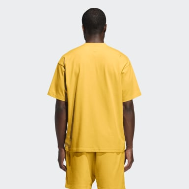PW BASICS SHIRT Amarillo Originals