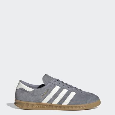 Originals Γκρι Hamburg Shoes