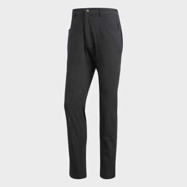 Herr Golf Grå Adicross Beyond18 Five-Pocket Pants
