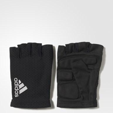 Rękawice hand.schuh Race Gloves Czerń