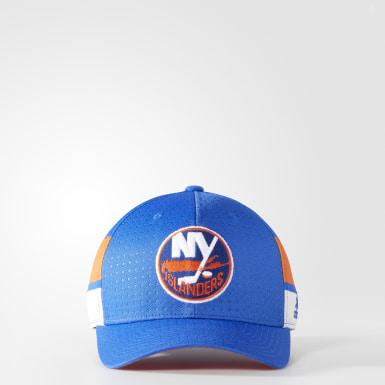 Islanders Structured Flex Draft Hat