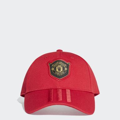Gorra MUFC C40 CAP