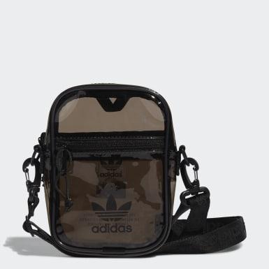 Tinted Festival Crossbody Bag