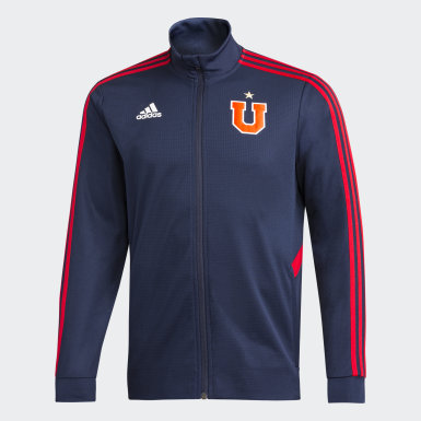 Chaqueta Club Universidad de Chile