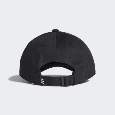 Originals สีดำ หมวกแก๊ป SST