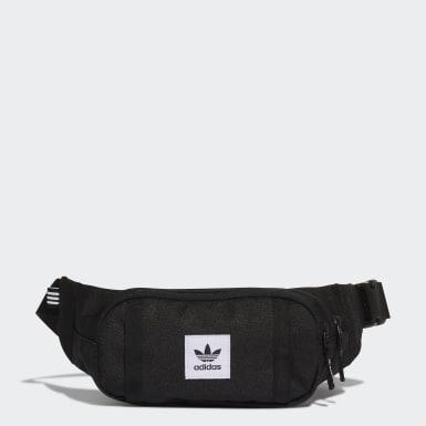 Originals černá Taška Premium Essentials Crossbody