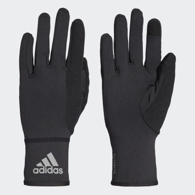 Training Black Climalite Gloves