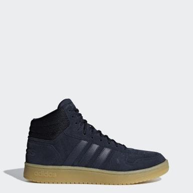 zapatos baloncesto hombre adidas