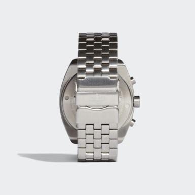 Originals Silver Process_Chrono3 Watch