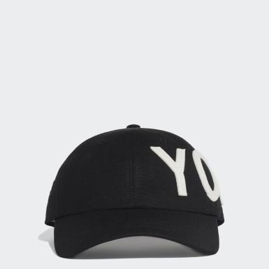 Y-3 Yohji Cap