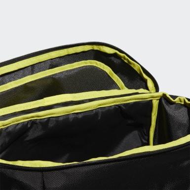Sport Inspired สีดำ กระเป๋าเป้ขนาดใหญ่