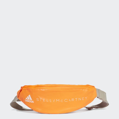 Women adidas by Stella McCartney Orange Waist Bag