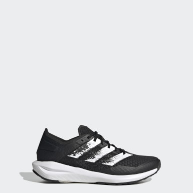 Kids Running Black Faito SUMMER.RDY Shoes
