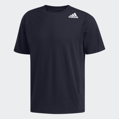 Camiseta FreeLift Sport Prime Lite Azul Hombre Estudio