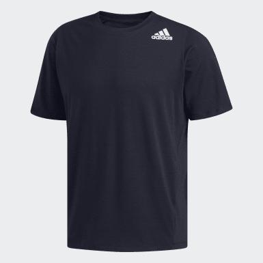T-shirt FreeLift Sport Prime Lite Blu Uomo Studio
