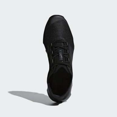 Men's Hiking Black Terrex Voyager Water Shoes