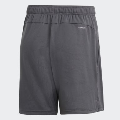 Άνδρες Training Γκρι 4KRFT Tech 6-Inch Climacool  Graphic Shorts