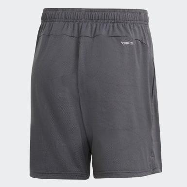 Pantalón corto 4KRFT Tech 6-Inch  Climacool Graphic Gris Hombre Training