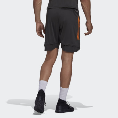Herr Fotboll Grön Manchester United Training Shorts
