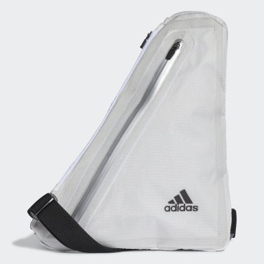 Sac Run City Portable Blanc Running