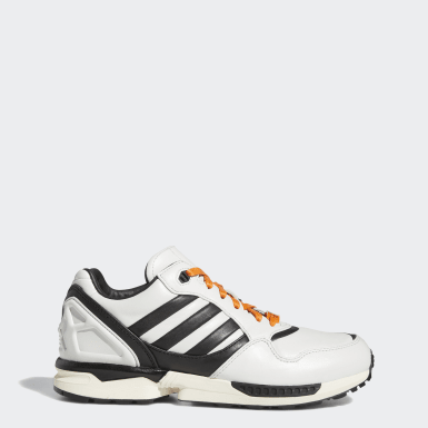 Originals White ZX 6000 Juventus Shoes
