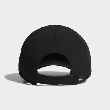 Men's Baseball Black Superlite Hat