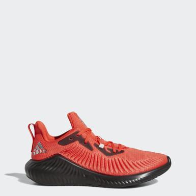 Zapatillas para correr Alphabounce+ Run EM