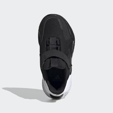 เด็ก วิ่ง สีดำ รองเท้าวิ่ง 4uture RNR