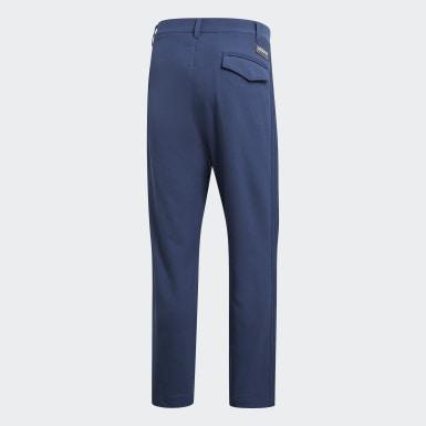 Pants Union Azul Hombre Originals