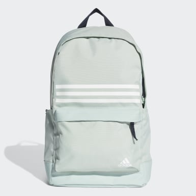 Mochila Classic 3-Stripes Pocket