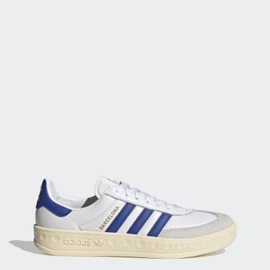Originals Barcelona Schuh Weiß
