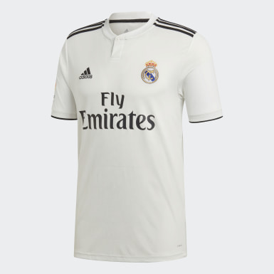 Real Madrid Heimtrikot Replica
