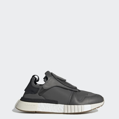 Women Originals Grey Futurepacer Shoes