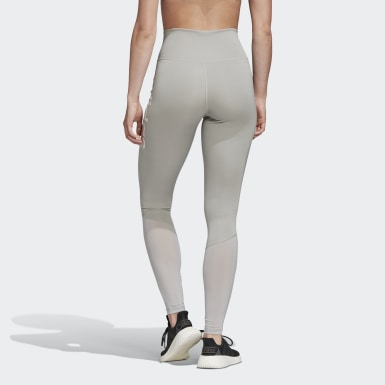 Design 2 Move High-Rise Logo Tights