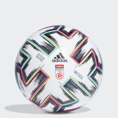 Ballon Austrian Football Bundesliga Pro Blanc Football