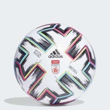 Fotbal bílá Míč Austrian Football Bundesliga Pro
