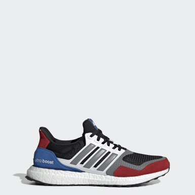 Men's Running Black Ultraboost S&L Shoes