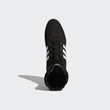 Chaussure Box Hog 2 Noir Boxe